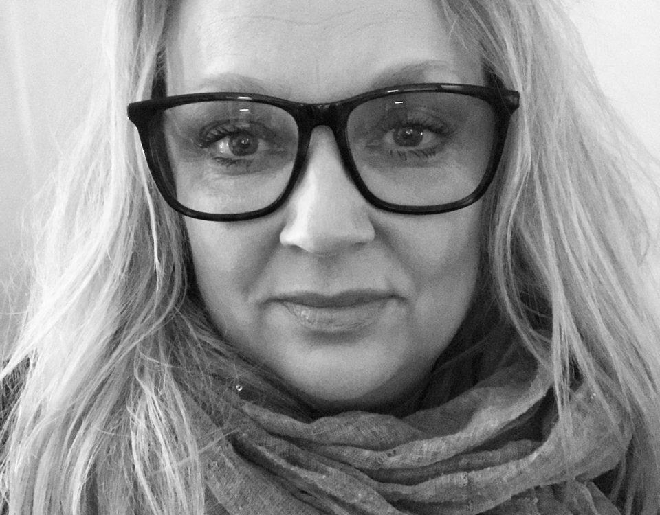 Birgitte Horsten