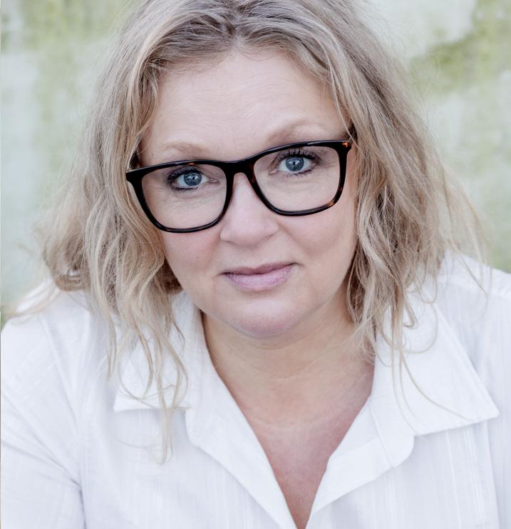 Birgitte Sofia Horsten